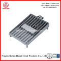 Aluminum Industrial Server Heat Sink