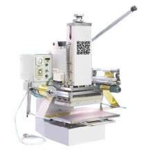 Tam-358 Embossing Pasta Manual Hot Stamping Machine