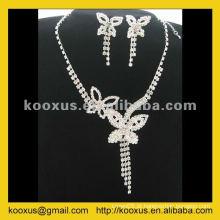 Roupas de moda jóias de vestuário