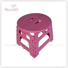 Chaise pliante ronde en plastique pour bébé