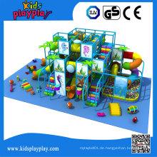 Kidsplayplay Professional Anbieter von Spielgeräten Indoor-Spielplatz