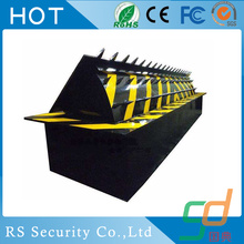 Remote Control Hydraulic Car Road Blockers Price