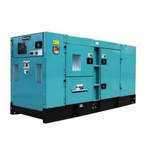 60Hz 120kw 150kVA Lovol Silent Power Generator with Stamford