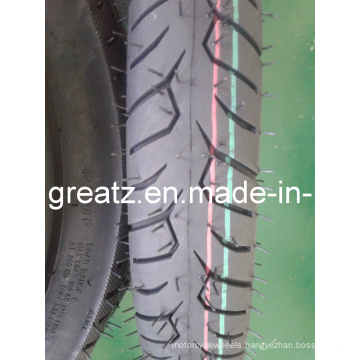New Pattern Motorcycle Tire 2.75-18 Hot Sale