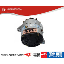 оригинальный юйчай YC4D генератор D0305-3701010