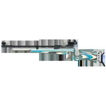 Carabine à air comprimé pour la compétition MAT300