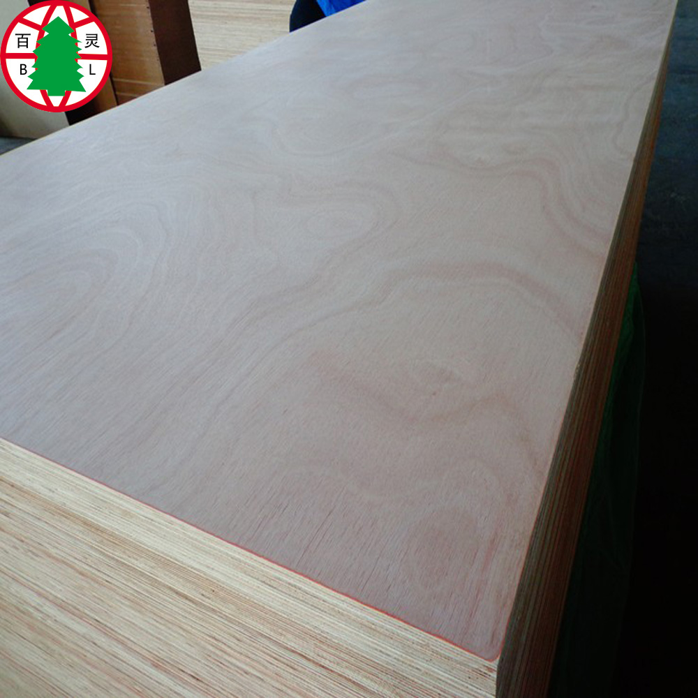 Furniture plywood 18mm