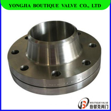 ANSI Forged Flanges for Ball Valve