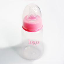 standard neck baby milk feeding bottles plastic baby bottle