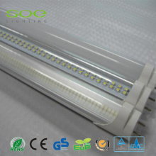 Ce rosh T8 pvc 18W 1.2m dioda LED Tube Light