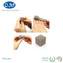 Permanent Ball Magnete für einige technische Verwendung