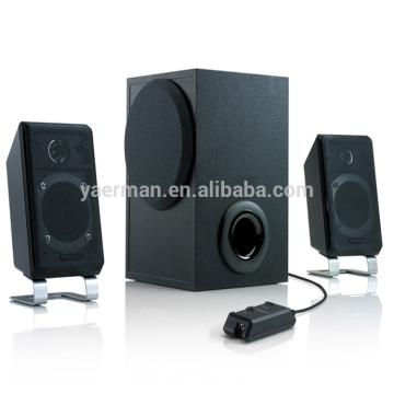 Усилитель YM-T3000 для активной акустической системы со звуковой катушкой динамика