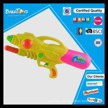 Juego de agua de juguete de agua china alibaba pistola de agua fabricantes