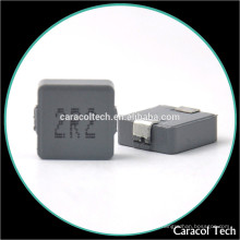 Induzido de potência de alta freqüência Smd 10uh para LED fabricado na China