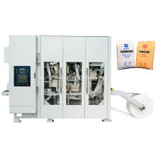 Automatic Polyester Resin Packaging Machine