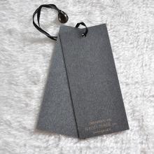 Бумажный ангаг с акриловой гранулой