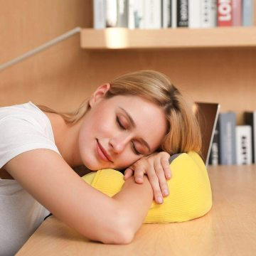 Comfity Travel Neck Pillow Memory