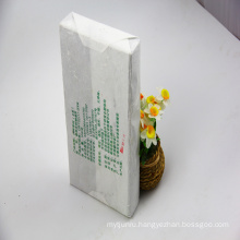 high quality health care drink yunnan puer brick tea for skin beauty