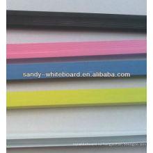 Пластиковые ленты для досок