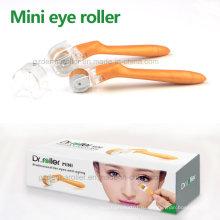 Роликовый роликовый роликовый титановый уход за кожей вокруг глаз