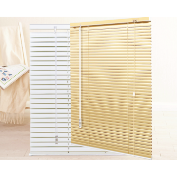 Blade Curtain Blinds Aluminium