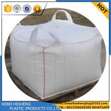 Tamanho enorme do saco do cimento da dimensão do saco 1000kg