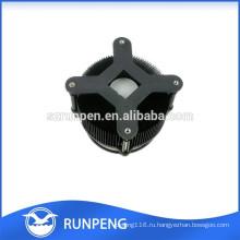 Высокого качества Литой алюминий светодиодная Лампа радиатор