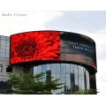 P3.9 Full Color Outdoor LED Display