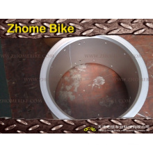 Bicycle Parts/Alloy Rim/Super Fat Bike Rim/Single Wall/Double Wall 15/19/22/25/33/38/39/45/55/60/75/100/125mm Wide