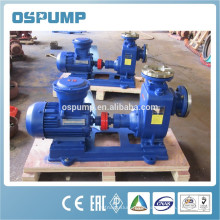 oil pump price CYZ-A self priming pump
