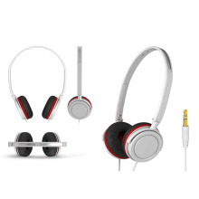 Lightweight Stereo Headphones for Children (HQ-H529)