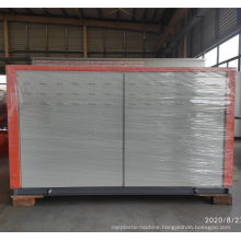 5p Industrial Water Cooled Scroll Chillers for Injection Moulding Cooling