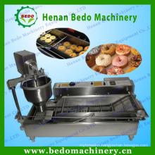 BEDO Brand yeast donut machine/jam donut machine