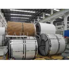 De Bonne Qualité et meilleur prix 201 bobine laminée à froid en acier inoxydable