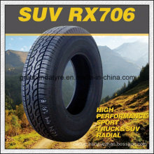 Firemax Brand PCR Tyre, Passenger Radial Car UHP Tyre (235/55R18)