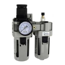 Unità combinata Air FRL da 40μm 22-123 psi