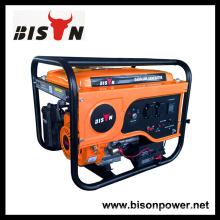 BISON (CHINA) HONDA elektrische Generatoren 5000 Watt powered by Gx390 Motor