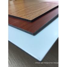 4ft x 8ft Alu DAG Aluminum Composite Panel