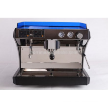 semi-automatic professional commercial coffee machines for cafe