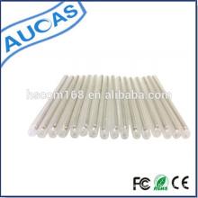 Manga de fibra / manguitos de protección de empalme / Tubo de reducción de calor de fibra óptica