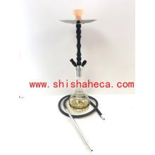 Große Qualität Großhandel Aluminium Nargile Pfeife Shisha Shisha