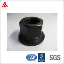 Hochwertige Sechskant-Flanschmutter / DIN6923, JIS1190