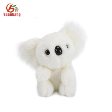 ICTI Mini stuffed koala bear plush toy for baby