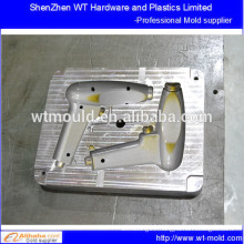 parts plastic injection mould for hand drill