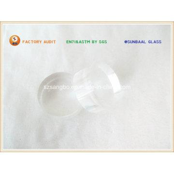 Glass Cylinder/Glass Pillar (S079)