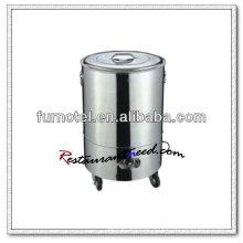 K590 Stainless Steel Barrels For Sale