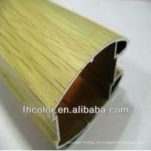 Holzdruck Wärmeübertragung Powder Coating