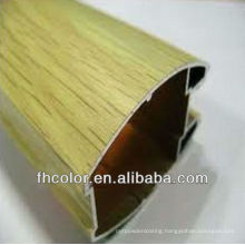 Wood Printing Heat Transfer Powder Coating