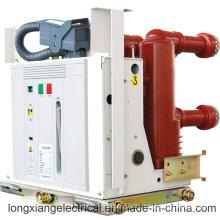 Vib 24kv Indoor Hv Vacuum Circuit Breaker
