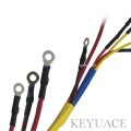 Heat Shrink Tubing for Electrical Wires